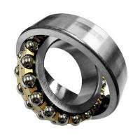 China NSK 1305 Self Aligning Bearing / 25x62x17mm High Speed Ball Bearings on sale