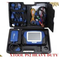 Quality PS2 professional diagnostic tool for Truck + Car for sale