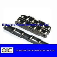 Industrial Lumber Transmission Chain With High Wear Resistance / Llow Noise Manufactures