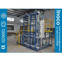 BOCIN 5 micron Automatic Self Cleaning Modular Filter Equipment Water Filtration System Manufactures