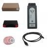 Buy cheap ODIS VAS5054 Plus Bluetooth VAG Automotive Diagnostic Tools ODIS V4.2.3 With OKI from wholesalers