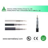 coaxial cable RG11,RG59, RG213, RG214, RG58 cabos coaxiais rg6 cable coaxial Manufactures