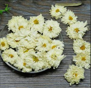 4003 Juhua Chinese herbal flower tea Florists chrysanthemum flower Manufactures