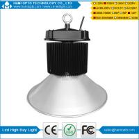 high quality 150w induction light and gas station led high bay light Manufactures
