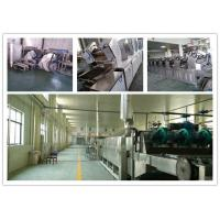 Long Life Time Indomie Instant Noodle Making Machine Stainless Steel Material Manufactures