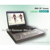 China 4 channels  PC based 4-Channel EMG/EP system Machine  EMG electromyogram Machine electromyogram Equipment on sale