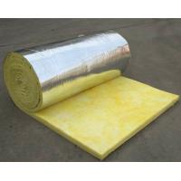 High Performance Sound Deadening Glass Wool Insulation Cavity Wall Manufactures
