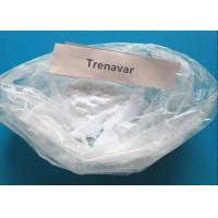 4642-95-9 White Prohormones Powder Trenavar For strength And Mass Gains Manufactures