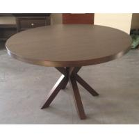 Dining table for hotel furniture DN-0008 Manufactures