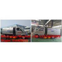 Chengli factory direct sale best price 4 wheels gasoline mini chang