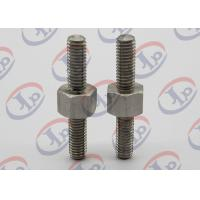 CNC High Precision Machining Parts Stainless Steel 303 Double Hex Bolt