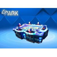 6 Players Amusement Game Machines / Shooting Fish Game Machine Manufactures