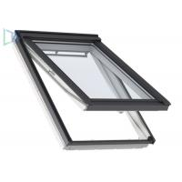 Easy Install Aluminium Bathroom Window Strong Frame With Tempered Glass Manufactures