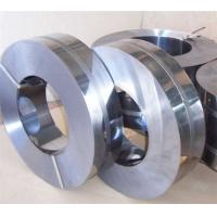 08Y 2.0 mm 508mm brightness and black finish soft stainless worked Cold Rolled Steel Strips Manufactures