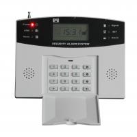 High Stable Gsm Security Alarm System Dual Network Manufactures