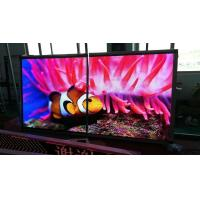 SMD Full Color Indoor Paper Thin Led Display Panel Wall P2 For Meeting Room Manufactures