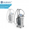 Fast effective!!!body shaping  vacuum rf slimming machine infrared RF Vacuum roller machine Manufactures