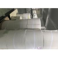 Sugar Industry Woven Brake Lining Material Customized Width Multipurpose Manufactures
