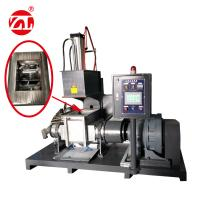 High Efficient 3L 5L 10L Laboratory Internal Mixer Equipment For Rubber Plastic And Chemical Production Manufactures