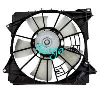 Quality Partslink No.HO3115142 Honda Accord Replacement Radiator Fan Assembly for sale