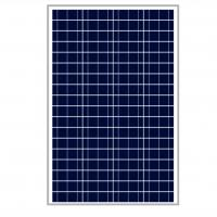 100W Polycrystalline Solar Plate For Home Use 1030*670*35*30mm Size 36 Battery Manufactures