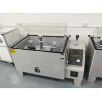 108L 270L Programmable Salt Spray Testing Chamber Manufactures
