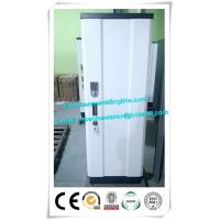 Powder Coated Metal Fire Resistant File Cabinet 2 Drawer Flammable Safety Cabinets Manufactures