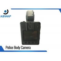 Buy cheap 2.0 Screen LCD 1296P HD Body Camera Infrared Night Vision 32GB Card 2 IR Lights from wholesalers