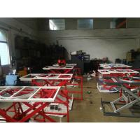 Pneumatic Working Table Sofa Factory Use Manufactures