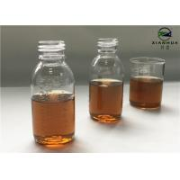 Textile Bio Polish Enzyme Cellulase Enzyme Liquid For Fabric Finishing Auxiliary Manufactures