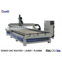 Woodworking ATC CNC Router Machines With Working Area 1300 mm * 2500 mm Manufactures