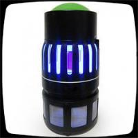 50HZ / 60HZ 16W Portable Electronic Mosquito / Beetles / Flies Killer Lamp Manufactures