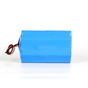 NMC 18650 31200mAh 12V Rechargeable Battery Pack For Motorcycle Manufactures