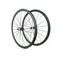 Bicycle Wheelset Carbon 30MM Wheel Novatec 271 372 Hub Front 2 Rear 4 Bearing Manufactures