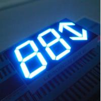 Low Power consumption 7 Segment Led Display High Limunous Intensity And Reliability Manufactures
