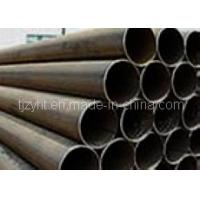 Steel Pipe (ASTM A53 Gr B) Manufactures