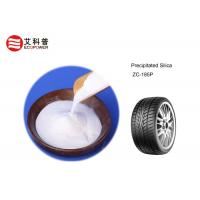 Improve Wet Traction and Fuel Efficiency Precipitated Silica in Tires Additive Manufactures