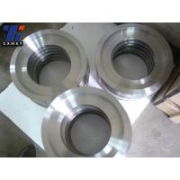 pure titanium and titanium alloy forgeed rings od368mm Manufactures