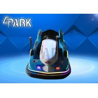Buy cheap Indoor Coin Operated Mini Kids Battery Bumper CarsAttractive and Exciting from wholesalers