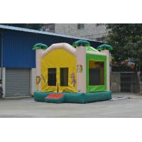 Commercial Inflatable Sports Games , Jumping Houses , Customized Bouncer Manufactures