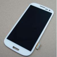 Quality TFT Samsung LCD Touch Screen For Galaxy S3 Mini I8190 / I9300 for sale