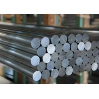 300 Series Solid Stainless Steel Rod ASTM 304 With Mill Test Certificate Manufactures