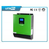 RS Series Off Grid Solar Inverter 1kva - 5kva Solar Powered Inverter Manufactures