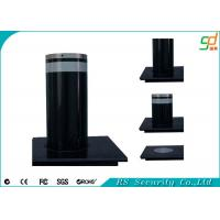 Road Traffice Barrier Full Automatic Rising Bollard IP68 Waterproof Manufactures