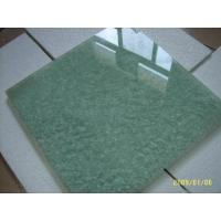 Flat Tempered Safety Glass , 5mm Toughened Glass For Curtain Wall Glass Manufactures