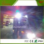 60W Square CREE LED Work Lamp (LED driving lamp) for Boat, Marine Ship, Polaris ATV Manufactures