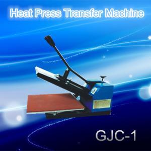 55×70cm T--shirts Heat Press Transfer Machine Manufactures