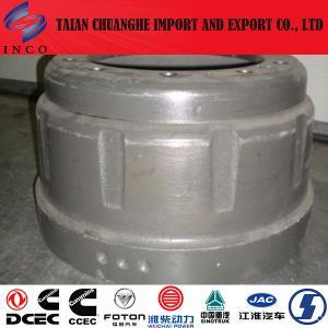 HOWO BRAKE DRUM AZ9112340006 Manufactures