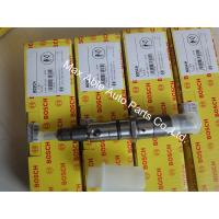 0445120121 Bosch common rail injector for Cummins ISLE 4940640 Manufactures