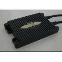 35W / 55W Slim Black Digital Hid Ballast HID Electronic Ballast For Truck Manufactures